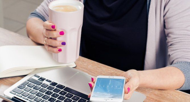 <p>Coffee and mobile phones are themodern version of a peanut butter and jelly level partnership. And now, a slew of new apps are bringing them both together in the most useful ways. Whether you want to make the trip to your favorite coffee shop easieror craft perfect barista-level drinks at home, there's an app for you. Check out our favorites and tell us about yours!</p>