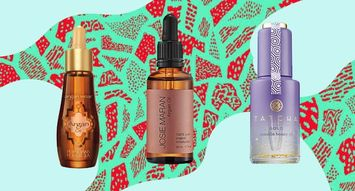 4 Oils that You Can Put On Your Skin And Hair