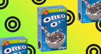 Cue Nostalgia: Oreo O's Are Returning