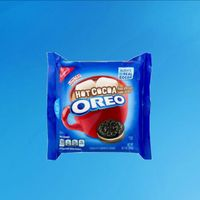 This New Oreo Flavor is a Holiday Must