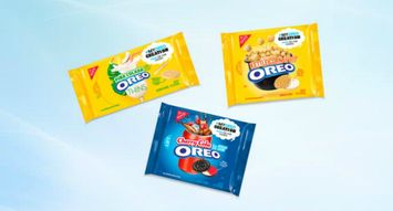 Oreo is Dropping 3 New Fan-Created Flavors
