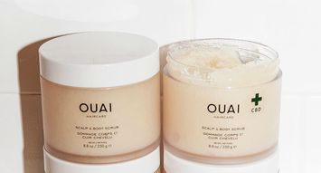 OUAI's New Product Tackles Both Hair & Body