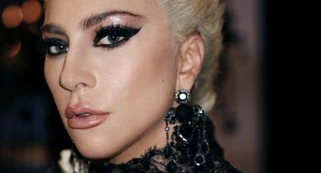 Everything You Need to Master a Smokey Eye Like Lady Gaga