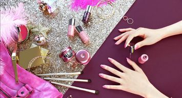 This Adorable Nail Brand is Perfect for Manicure Addicts