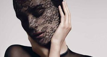 Unusual Face Masks for Your Next Spa Night