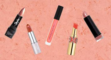 5 Living Coral-Inspired Lipsticks to Try in 2019