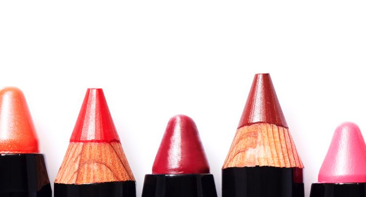 The Best Lip Crayons