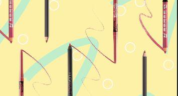 Are Lip Pencils the New Lipstick?