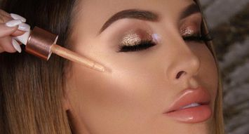 Meet the Drugstore Highlighters You Need to Shop