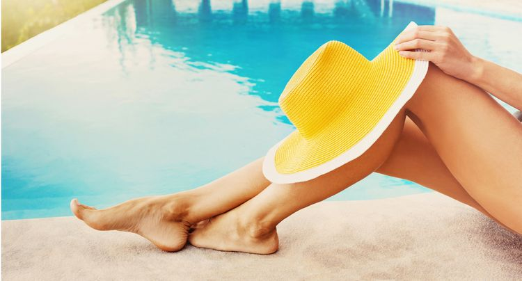 Moisturizing Foot Creams for Summer Ready Feet