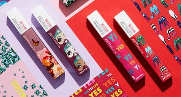 Latest Obsession: Maybelline New York x Ashley Longshore
