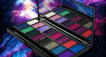 Makeup Revolution Launches the Most Wearable Halloween Makeup