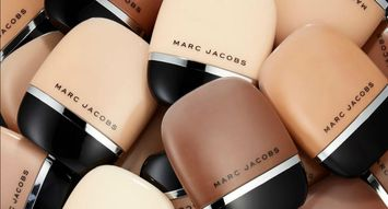 6 First Impressions of Marc Jacobs New Foundation
