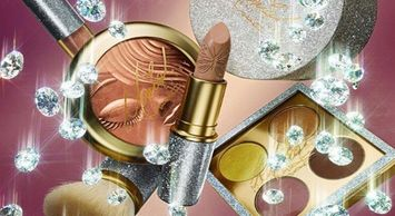 Mariah Carey's Holiday Reign Continues With A Glitzy Makeup Collection