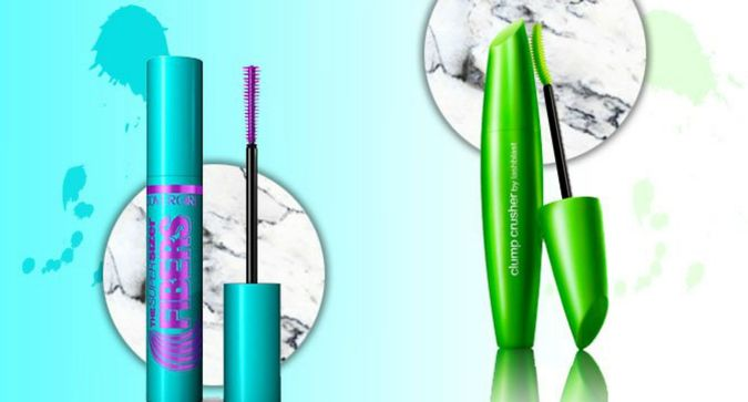 Beauty Science: What is Mascara Really Made Of?