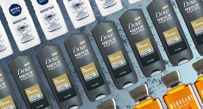 8 Body Washes for Men