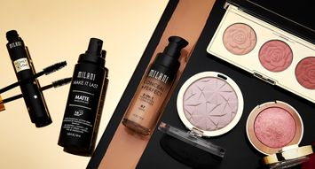 Exclusive: Get 8% CashBack + 20% Off at Milani