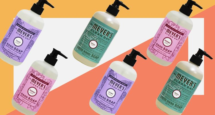 The Best-Smelling Mrs. Meyer's Scents: 5K Reviews