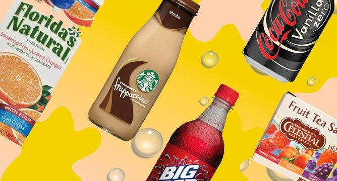<p>Our astrological signs can tell a lot about us. Have your friendsasked you your sign only to be surprised by how accurate it was?We've been there! Our signs don't just reveal our personality traits, but they can also dictate our tastes—including our favorite drinks. So, we've rounded up the top non-alcoholic drinks based on Influensters' star signs.</p>