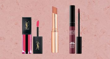 5 New Luxe Lipsticks to Try for National Lipstick Day