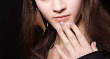 Fall Nail Polishes That Aren't Boring Brown