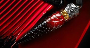 These New Louboutin Beauty Launches Might Be Their Prettiest Yet