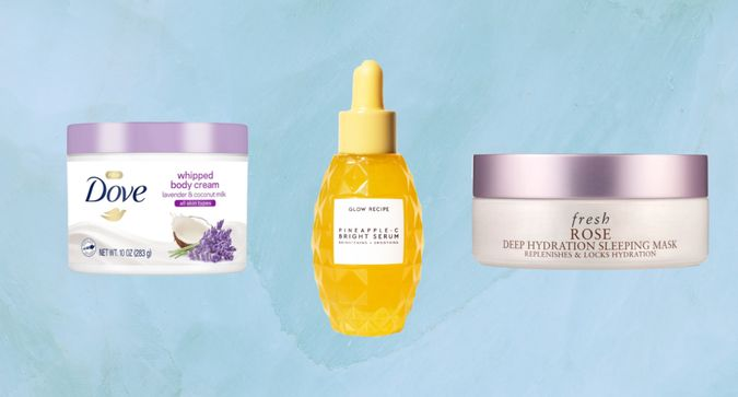 """<p>Spring might be fickle on many accounts—raining one day, then sunny and 80 the next—but if there's one thing we know we can count on, it's the influx of new products hitting the beauty aisles. <a href=""""https://www.influenster.com/article/new-beauy-products-april-2019"""" target=""""_blank"""">March</a> and <a href=""""https://www.influenster.com/article/new-beauy-products-march-2019"""" target=""""_blank"""">April</a> already proved to be real winners with a whole collection of hair, makeup, and skincare products launching. But if you're like us, you're already zeroing in on the goodies that can give you that fresh, springtime glow.To make that quest a bit easier, we rounded up five new skincare products to help you feel revitalized and renewed this spring from head to toe.</p> <p><strong>What are you shopping this spring? Share below!</strong></p>"""