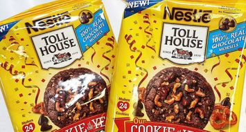 And Nestle's Cookie of the Year Is...