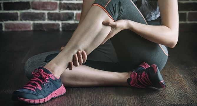 6 Top-Rated Treatments for Sore Muscles