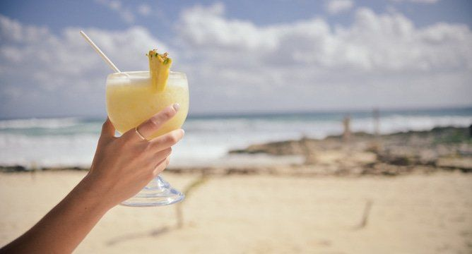 7 Summer Cocktails to Please a Crowd