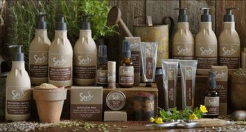 This New Hair and Skin Brand is Changing the Natural Game