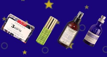 Everything You Need For World Sleep Day