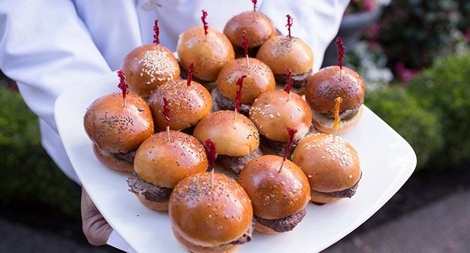 Finger-Lickin' Good Slider Recipes