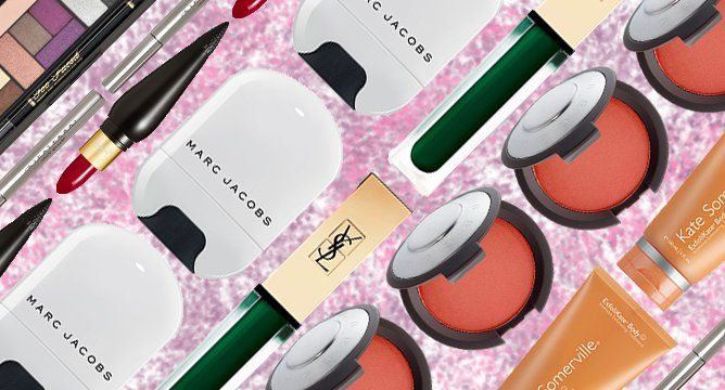 <p>In case you haven't heard, National Splurge Day is June 18th! Take the opportunity to #TreatYoSelf this Saturday to these7 worthy products. Beauty, after all, is an investment—and you won't regret making this one.</p>