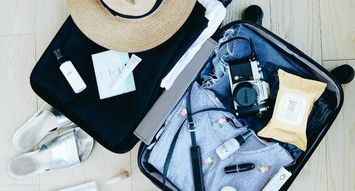 Travel Beauty Kits to Pack Based on Your MDW Vacay