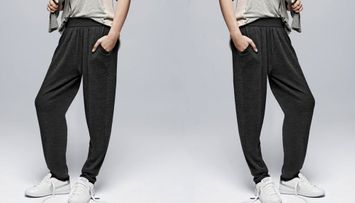 Fall Trends for Less: Skinny Sweats