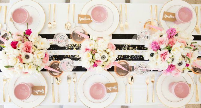 6 Expert Tips to Make Your Next Party a Success