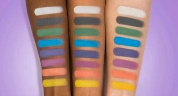 Whoa—You Can Get Kat Von D's Pastel Goth Palette Today