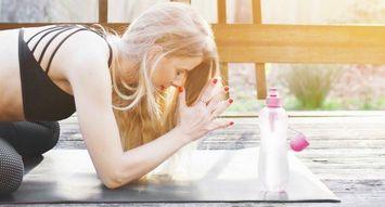 Influenster Spotlight: Fitness Bloggers