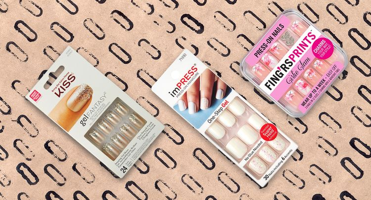 The Best Press-On Nails
