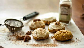 Influenster Picks: 7 Pumpkin Spices This Season
