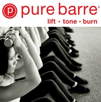 Fitness Friday: Pure Barre