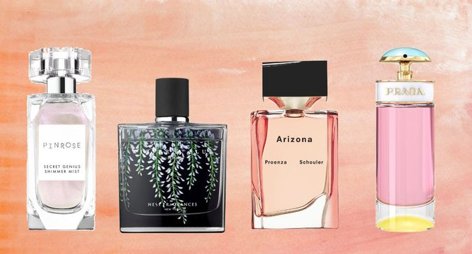 Which Fragrance Should You Try This Spring?