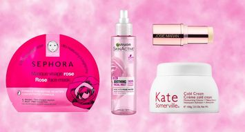 10 Rose-Infused Products to Channel Spring