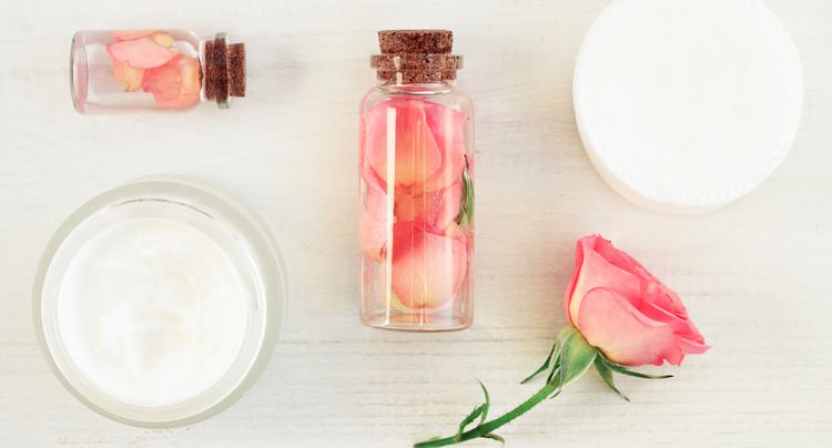 Top-Rated Rose-Based Skincare Products