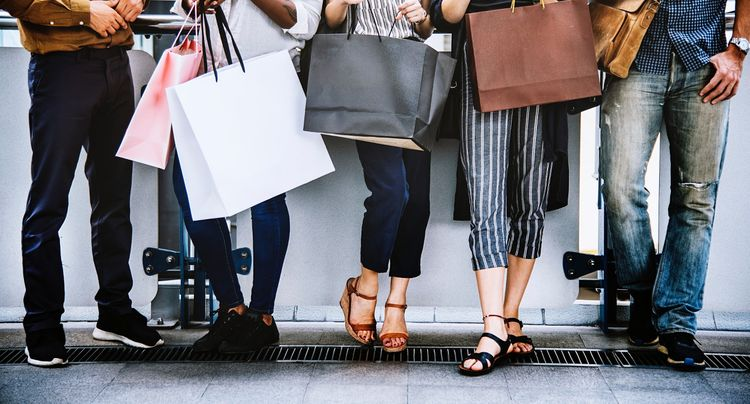 Black Friday Shopping Habits You May Not Expect
