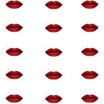 8 Red Lipsticks for Fall