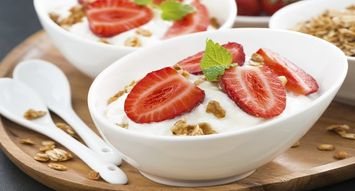 The Best Yogurts for Breakfast and Beyond