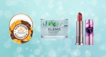 7 Beauty Products That Give Back on International Women's Day