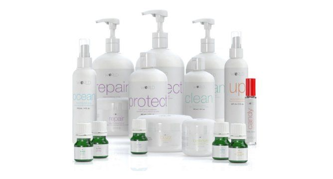 WORLD Hair and Skin's Brian Phillips On Creating a Haircare Range For Everyone